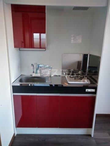 シエナ町田 201号室のキッチン