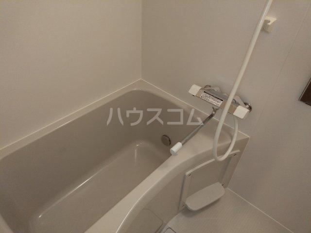 シエナ町田 201号室の風呂