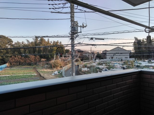 シエナ町田 201号室の景色