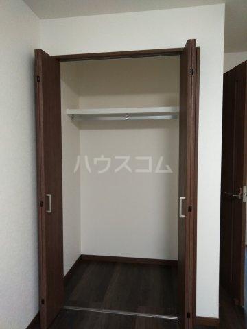 シエナ町田 203号室の玄関