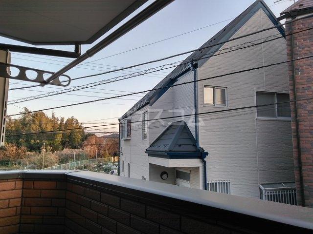 シエナ町田 203号室の景色