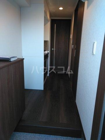 シエナ町田 303号室の玄関