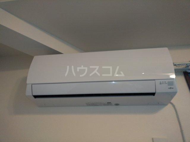 シエナ町田 303号室の設備