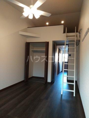 シエナ町田 303号室のリビング