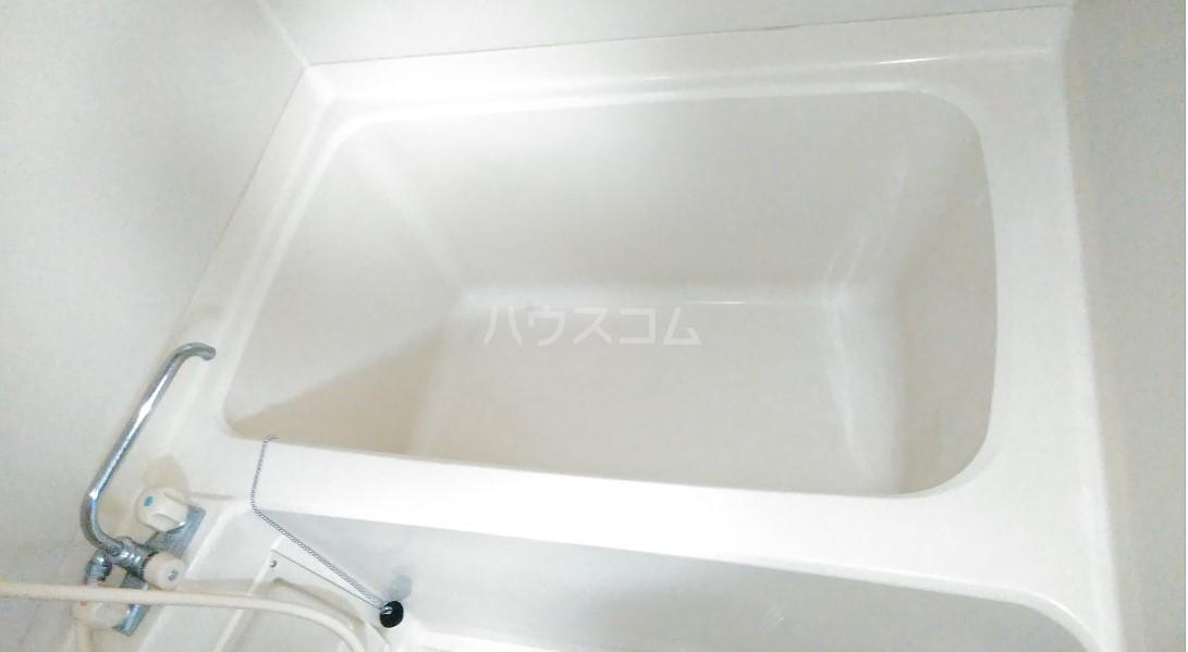 デイジーヒル壱番館 203号室の風呂
