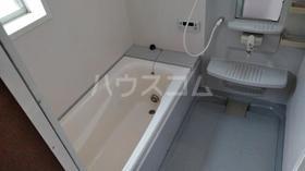 アベニーダ国立1の風呂