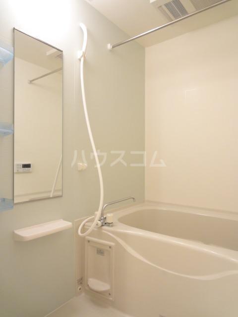 シャスタ トレンド 01020号室の風呂