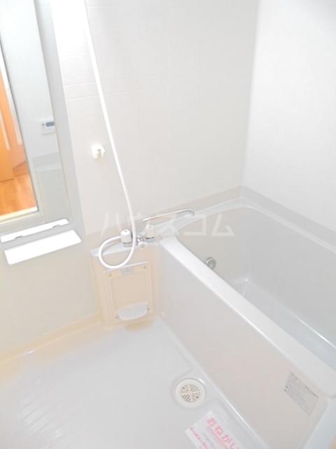 グレイス 01030号室の風呂