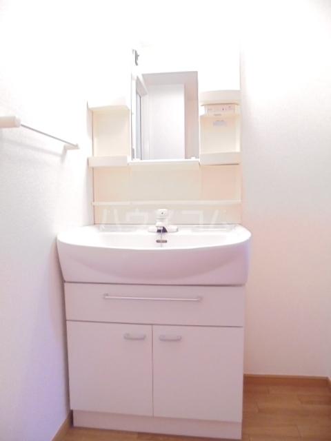 グレイス 01030号室の収納