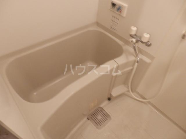 アーバンハイツ中町Ⅱ番館 203号室の風呂