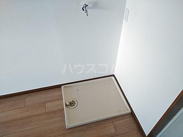 ファーストヒル江田 102号室の設備