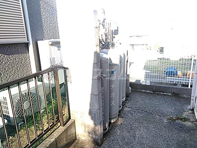 ファーストヒル江田 102号室のその他共有