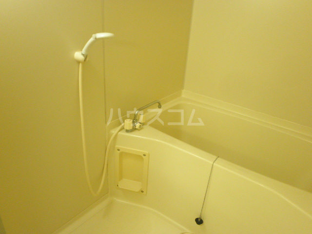 ベレーザ 407号室の風呂