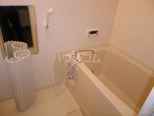 City heightsパンジー 102号室の風呂