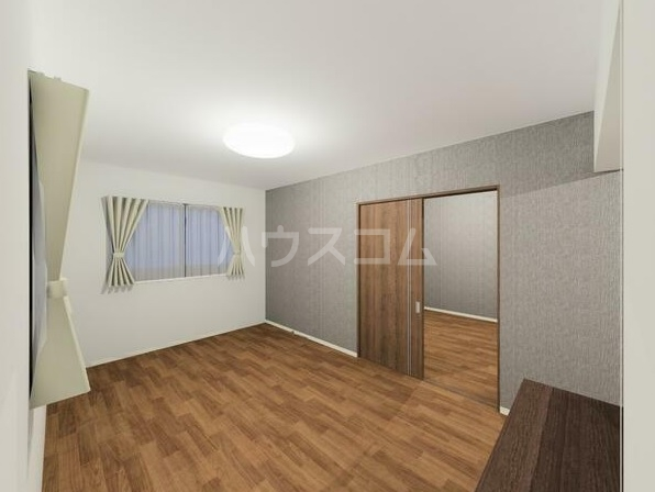 田畑ハイツルシアスⅡ 101号室の居室