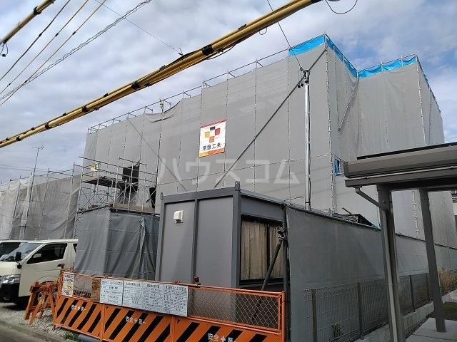 田畑ハイツルシアスⅡ 101号室の景色