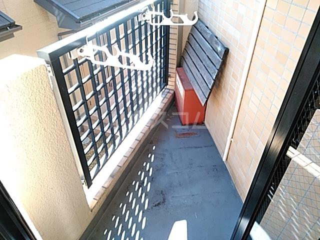 セントヒルズ橋本 207号室の収納
