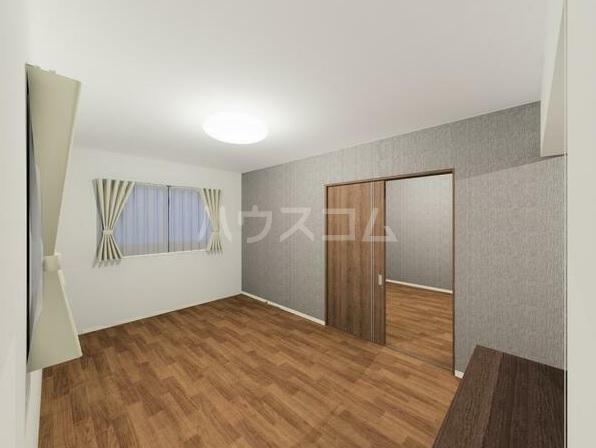 田畑ハイツルシアスⅡ 302号室の居室