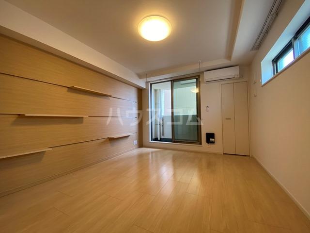サン・リグノ 01030号室のリビング