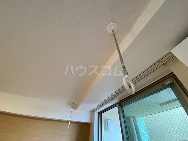 サン・リグノ 01030号室の設備