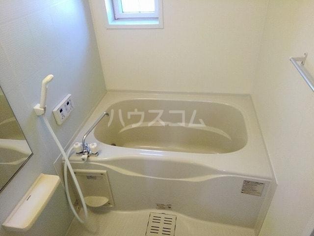 ヒル ヴィレッジ 02020号室の風呂
