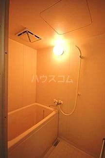 サカエハイツ 0305号室の風呂