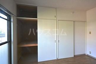 サカエハイツ 0305号室の収納