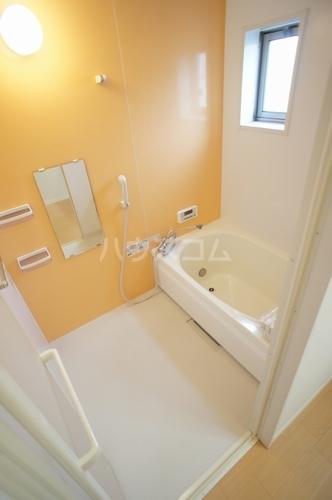 フランデスポワール 102号室の風呂