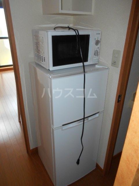 レオパレスWINS寺尾 303号室の設備