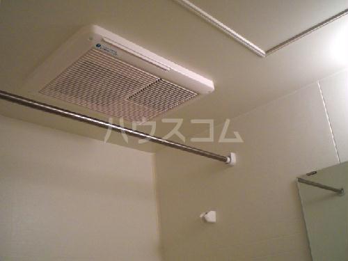 レオパレスMONEⅡ 209号室の風呂