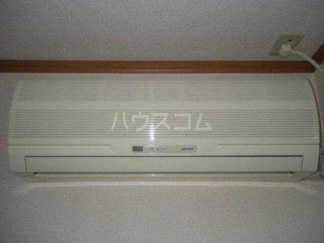 KING'S  COAT 210号室の設備