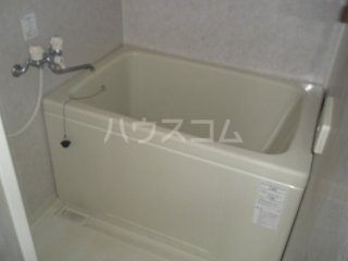 KING'S  COAT 210号室の風呂