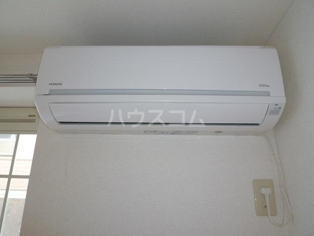 シェーネ ホフ Ι 02010号室の設備