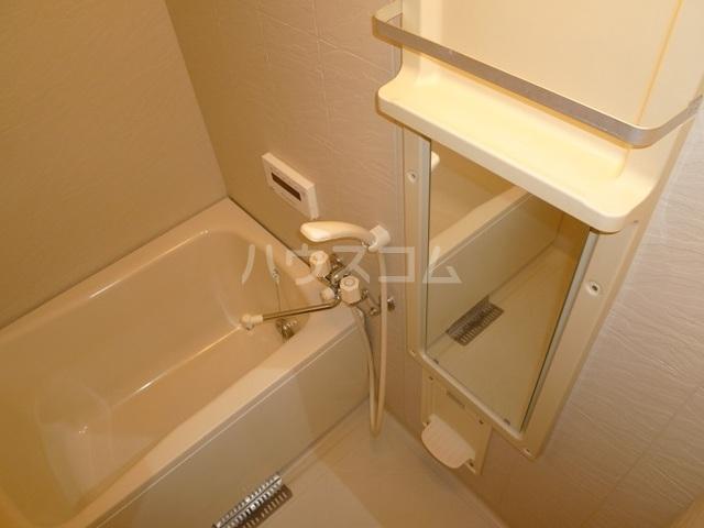 シェーネ ホフ Ι 02010号室の洗面所