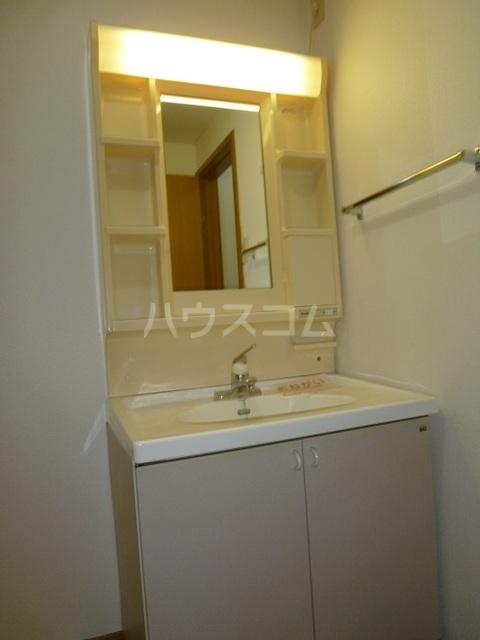 シェーネ ホフ Ι 02010号室のトイレ