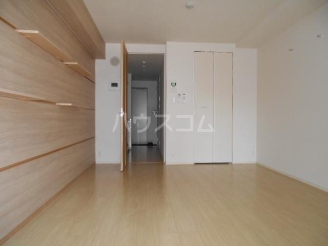 リズミン 01010号室の居室