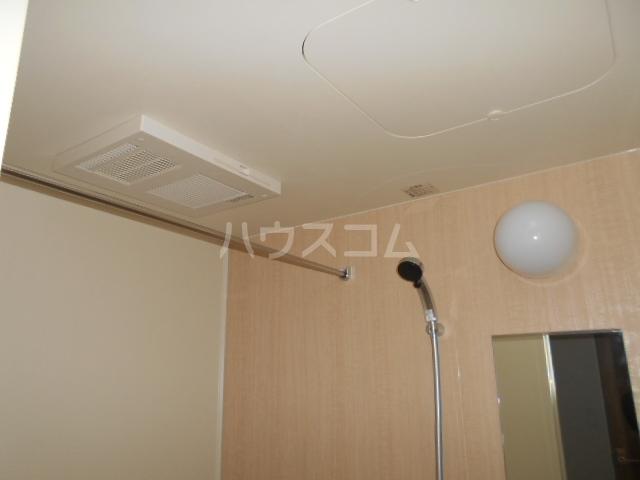 リズミン 01010号室のトイレ