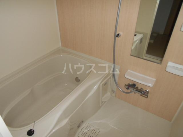 リズミン 01010号室の風呂
