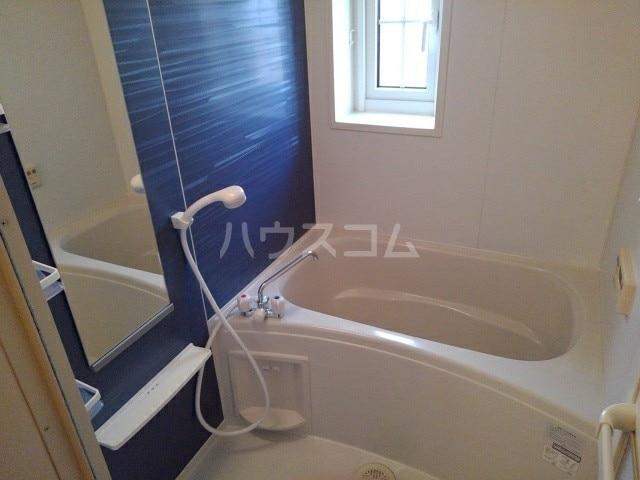 カーサ アルドール 02030号室の風呂
