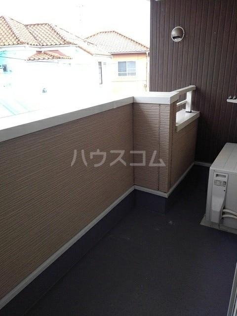 カーサ アルドール 02030号室のトイレ