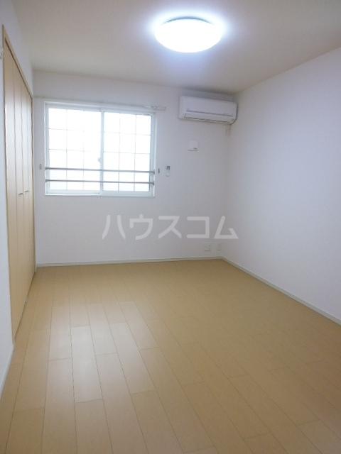 マーサT・Ⅳ 02020号室のベッドルーム