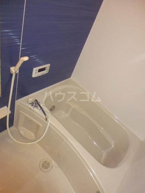 マーサT・Ⅳ 02020号室の風呂