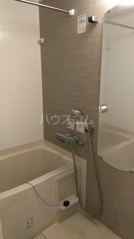 ルーブル西蒲田参番館 506号室の風呂