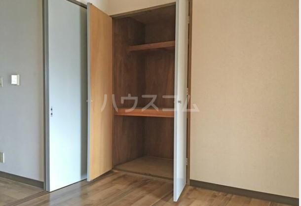 アンデスハイツ 303号室のその他