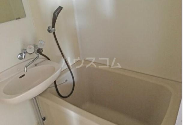 アンデスハイツ 303号室の風呂