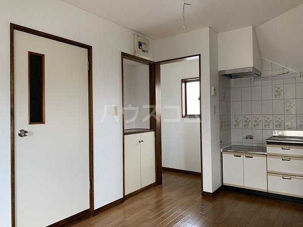 クリフ若木Ⅱ 201号室のその他