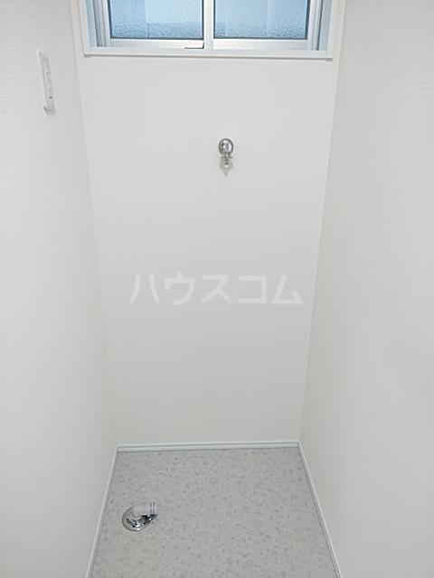 Cielo D号室の設備