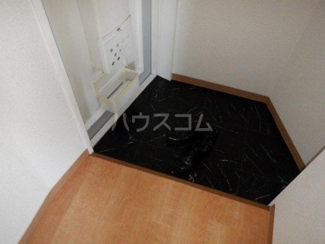 五反田ダイヤモンドマンション 916号室の玄関