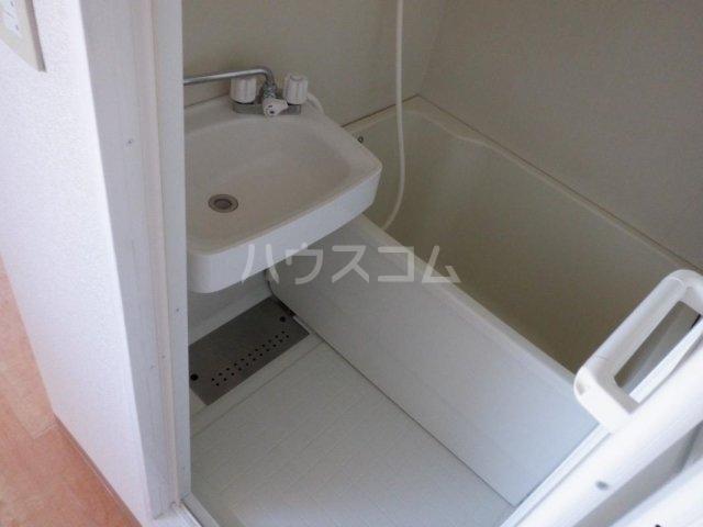 五反田ダイヤモンドマンション 916号室の風呂