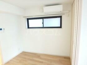 ベイサイドレジデンス桜木町 201号室の居室